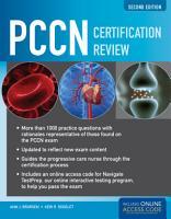 PCCN Certification Review PDF