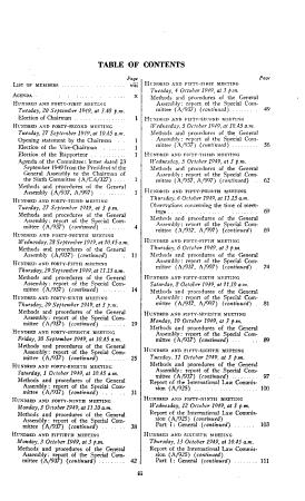 Documents Officiels de la     Session de L Assembl  e G  n  ral PDF