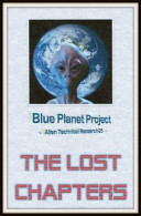 Blue Planet Project Book - the Lost Chapters