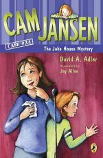 Cam Jansen and the Joke House Mystery