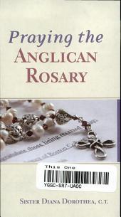 Praying the Anglican Rosary