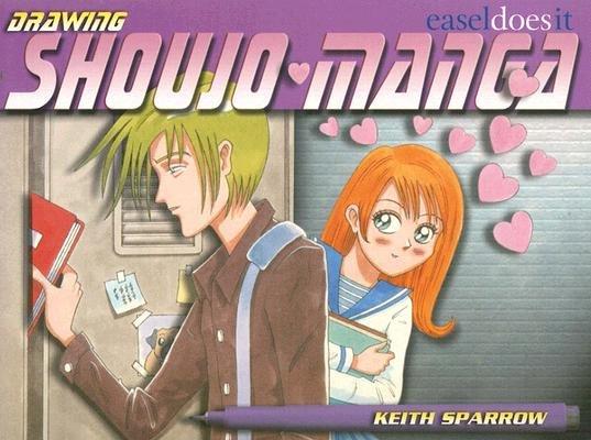 Drawing Shoujo Manga  Easel Does It PDF