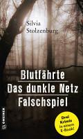Blutf  hrte   Das dunkle Netz   Falschspiel PDF