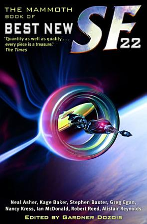 The Mammoth Book of Best New SF 22 PDF