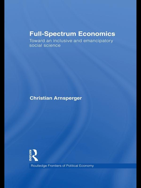 Full-Spectrum Economics