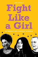 Fight Like a Girl PDF