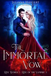 The Immortal Vow Book PDF