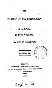 The forest of St. Bernardo: Volume 2