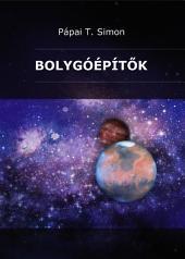 Bolygóépítők