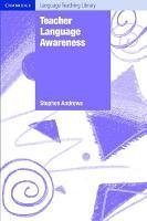 Teacher Language Awareness PDF