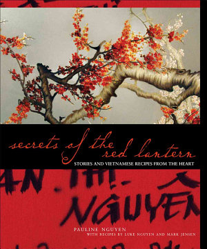 Secrets of the Red Lantern