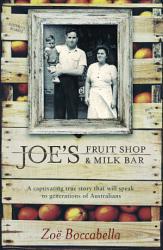 Joe S Fruit Shop Milk Bar Book PDF