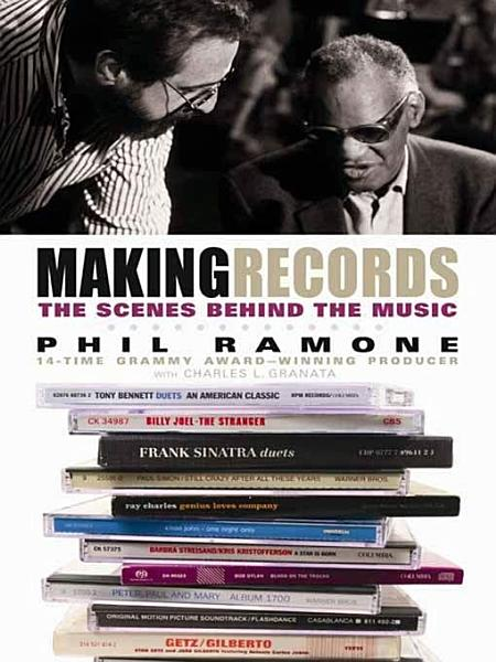 Download Making Records Book