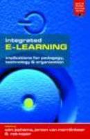 Integrated E learning PDF