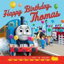 Happy Birthday  Thomas PDF