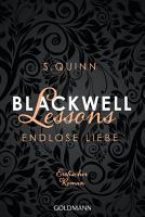 Blackwell Lessons   Endlose Liebe PDF