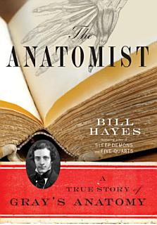 The Anatomist Book