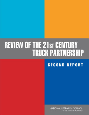 Review of the 21st Century Truck Partnership, Second Report