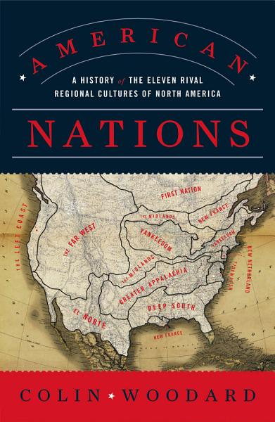 Download American Nations Book