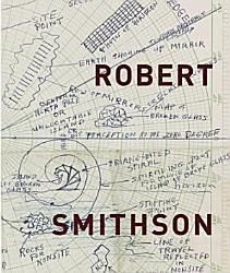 Robert Smithson Book PDF