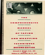 The Comprehensive Manual of Taping and Wrapping Techniques PDF