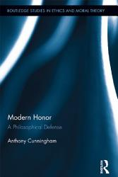 Modern Honor Book PDF
