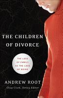 The Children of Divorce PDF