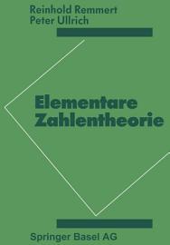 Elementare Zahlentheorie PDF
