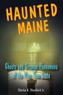Haunted Maine