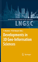 Developments in 3D Geo information Sciences PDF