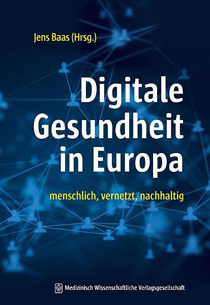 Digitale Gesundheit in Europa PDF
