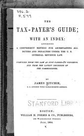 The Tax-payer's Guide