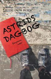 Astrids dagbog - fingrene væk