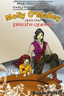 Molly O'Malley and the Pirate Queen