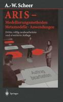 ARIS     Modellierungsmethoden  Metamodelle  Anwendungen PDF