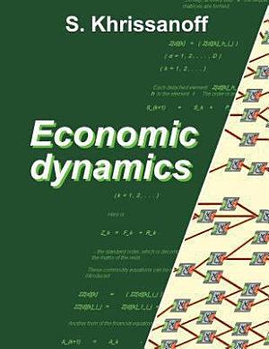 Economic Dynamics PDF