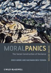 Moral Panics: The Social Construction of Deviance, Edition 2