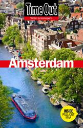 Time Out Amsterdam 12th Edition Book PDF