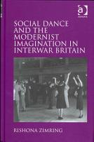 Social Dance and the Modernist Imagination in Interwar Britain PDF