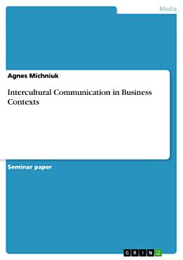 Intercultural Communication in Business Contexts PDF