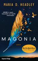 Magonia PDF