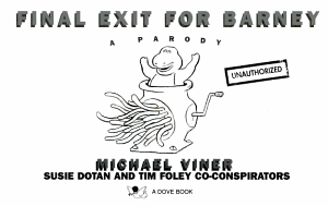 Final Exit for Barney PDF