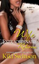 Wife Extraordinaire Returns Book