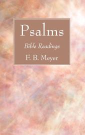 Psalms: Bible Readings