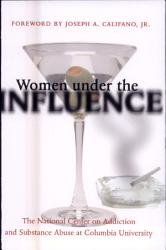 Women Under The Influence Book PDF
