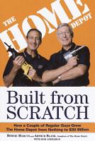 Built from Scratch PDF