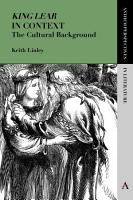 King Lear  in Context PDF