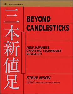 Beyond Candlesticks Book