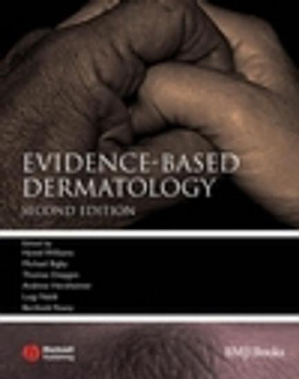 Evidence Based Dermatology PDF