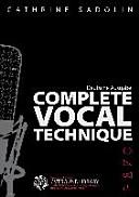 Complete Vocal Technique   Deutsche Ausgabe PDF